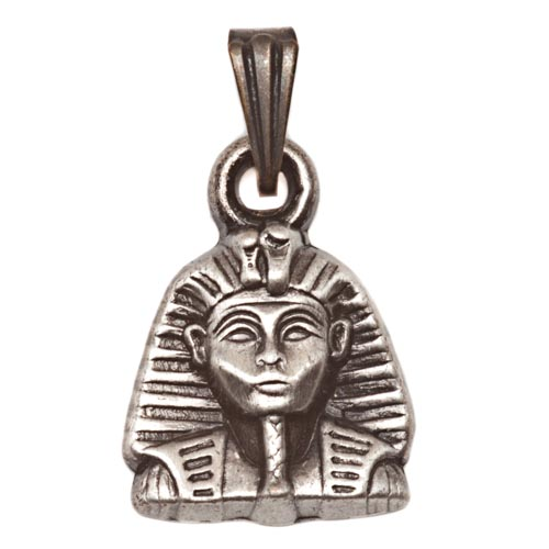 THE MAGIC MEDALLION OF THE SECRET OF THE PHARAOH